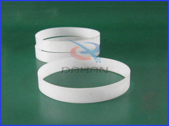 Vibrating screen ball ring