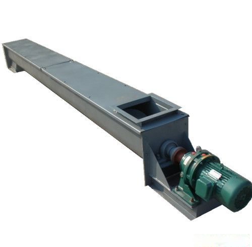 <font color='#0033CC'>U type screw conveyor</font>